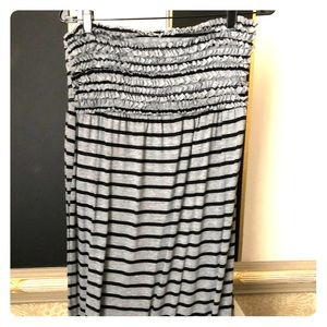 Xhileration Maxi Dress XL